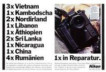 Nikon, Start & inne