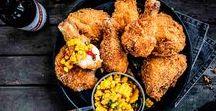 Fingerfood / Perfektes Essen für Partys oder zum snacken.
