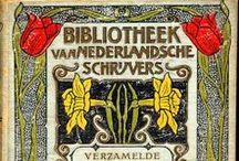 Bibliophilia / by Danielle Shami