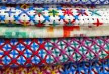 sew it make it create it do it / by lizabeth