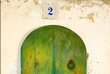 Doors / by Ella Haag