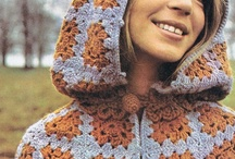 Crochet / by Marjorie Abbott
