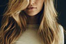 [ hair ]  / by Lindsey Brunk