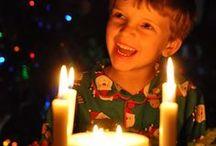 Christmas / Festive ideas, crafts and recipes for the Christmas season.