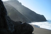 2 perfect days Mendocino / by Divya Silbermann (Bhaskaran)