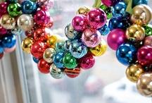 Christmas / by Christine VanDeVelde