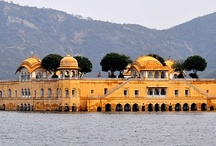 2 perfect days Jaipur / by Divya Silbermann (Bhaskaran)