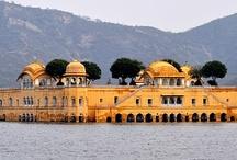 2 perfect days Jaipur / by Divya Silbermann (Bhaskaran)