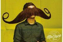 I ♥ Mustache / by Déplumeuse de Chats