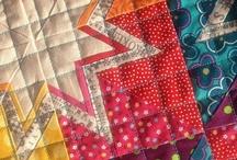 quilt love / by lizabeth