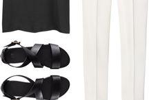 to wear / by Carol of OY!