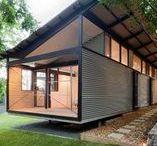dream camp house