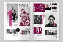 Design ♦ Edition / Mise en page / by Déplumeuse de Chats