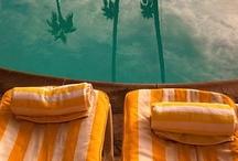 SUMMER  / by Matisse Reischl