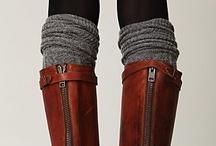 Shoesies  / by Matisse Reischl