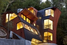 LOVE | the architecture