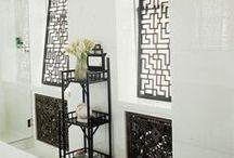 home - window/wall/floor