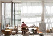 home - workspace