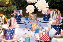 Holidays / Crafts, Decorations and Tablescapes for   Halloween, Easter, Valentine's Day, St. Patrick's Day and Patriotic Holidays / by Judy Kincaid