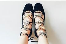 // shoes to dream about..