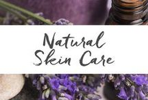Natural Skin Care / Great All-Natural, DIY recipes!  Lip Balms, Bath Salts Body Butters, Sugar Scrubs Lotions & Creams,  Facial Care, Shower Gels www.aromahead.com
