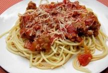Italian Foods / by Gina Gwozdz Duris