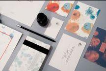 Design ♦ Identité visuelle / by Déplumeuse de Chats