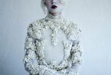 Design ♦ Mode / Haute Couture / by Déplumeuse de Chats