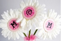 Mother's Day Craft Ideas / by Liz Appleby