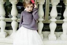 Children's Fashion / by Malissa Pellegrino