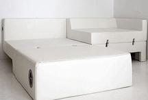 IDEAS | Modular sofa