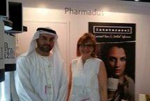 Dubai / Helps natural herbal suplements quality Pharmadus in Dubai http://www.helpsteasmiddleeast.com/
