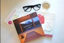 Book Love / Books that inspire.  / by Halfmoon Yoga Products
