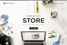 Design ♦ Web & Digital / by Déplumeuse de Chats