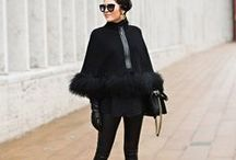 In love with fashion // Winter