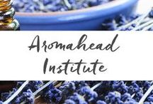 Aromatherapy Classes / Aromatherapy is a form of alternative medicine that encourages the ability of the body and mind to balance and naturally heal themselves.  Aromahead Institute has many classes for personal and professional interest.  Find a course here that's right for you!    Aromatherapy Education at Aromahead Institute  http://aromahead.com/