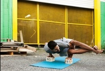 Natural & Organic Collection / Organic and Natural yoga props and meditation cushions / by Halfmoon Yoga Products