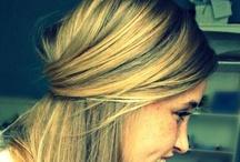 Hair / by Ashley Sears