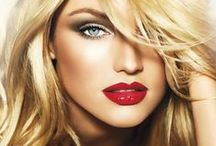 Victoria's Secret makeup / by Lyn