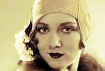 Bright Young Things / The Roaring 20's  / by Jess Smith