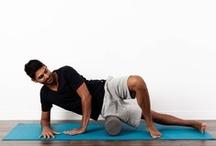 Halfmoon Therapeutics / by Halfmoon Yoga Products