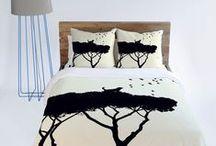Home Decor ::: Bedding