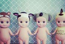 I <3 Sonny Angels