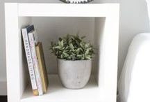 [ moving/small space living ]  / by Lindsey Brunk
