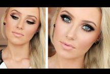 BEAUTY VIDEOS / Favorite beauty videos on youtube which i love! and of course from all my favorite beauty gurus