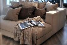 Living room. / by Breanna Long