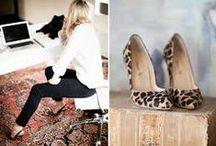 Style / Gorgeous wardrobe looks