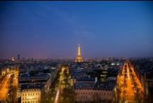 3 Perfect Days Paris / by Divya Silbermann (Bhaskaran)