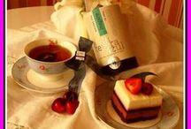 Teas&Sweets