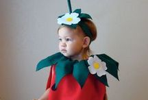 Costumes for Babies and Toddlers / Costumes that I can make for babies or toddlers.